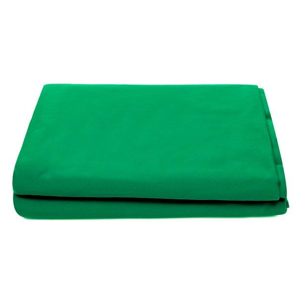 Pool Table Felt Billiard Cloth for 8 Foot Table Stretchable Wool