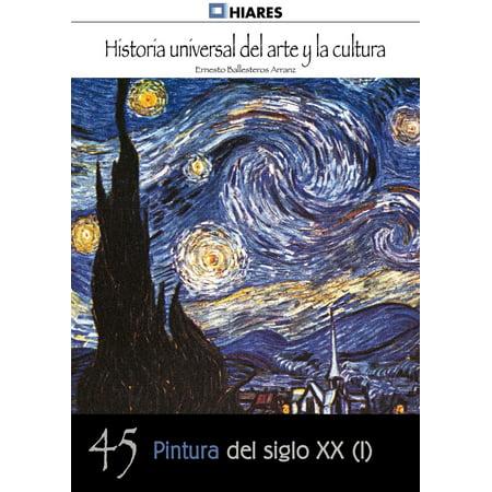 Pintura del siglo XX - I - eBook](Pinturas Halloween)
