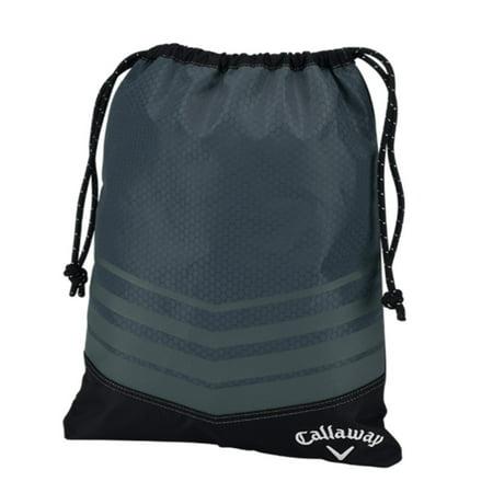 e2b5b10997 Callaway Sport Drawstring Shoes Bag 2015 CLOSEOUT - Walmart.com