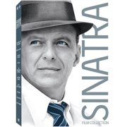 The Frank Sinatra Film Collection (Widescreen) by NEWS CORPORATION