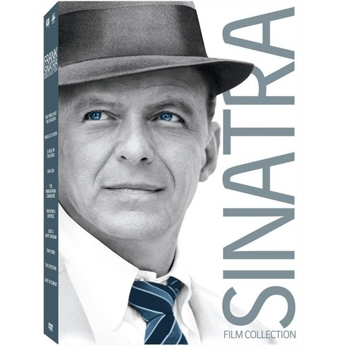 The Frank Sinatra Film Collection (Widescreen)