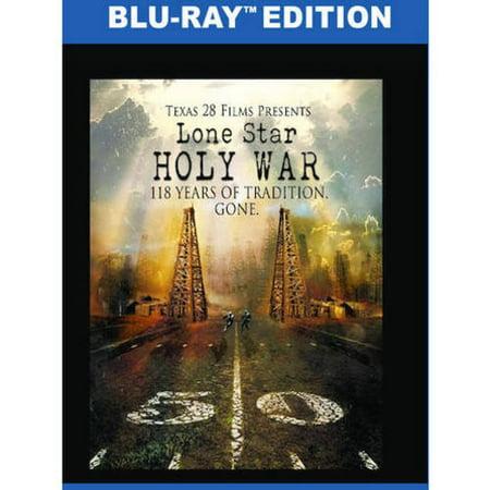 Lone Star Holy War  Blu Ray