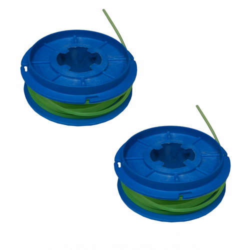 Husqvarna Trimmer 2 Pack of Genuine OEM Replacement Spools # 530350048-2PK