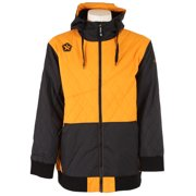Sessions Tim Humphreys Snowboard Jacket Orange Mens