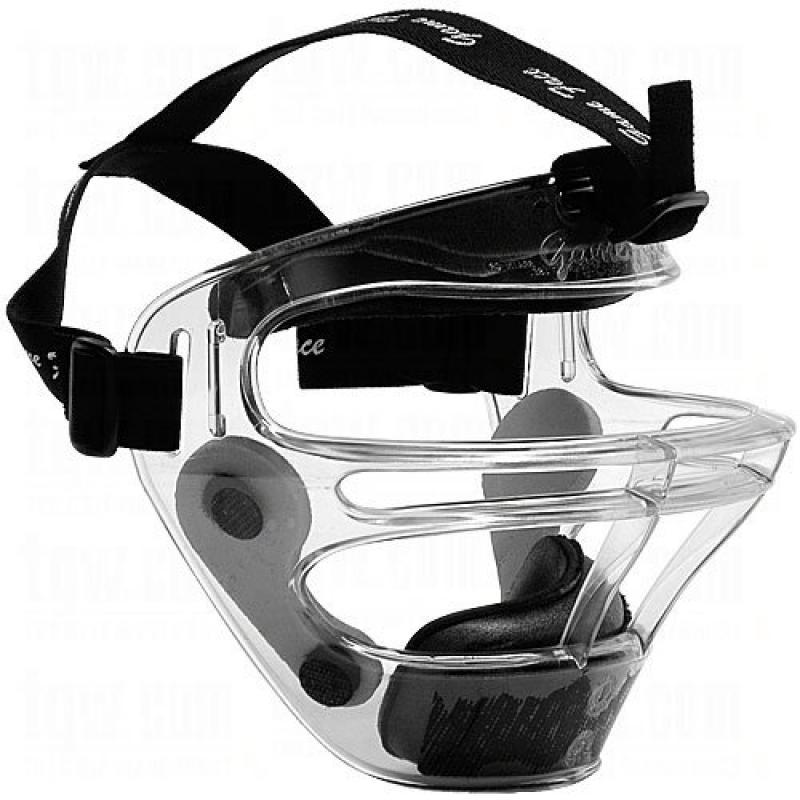 Markwort Sprtng GDS Game Face Safety Mask Medium by