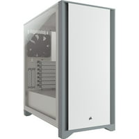 Corsair 4000D Tempered Glass ATX Mid Tower Computer Case