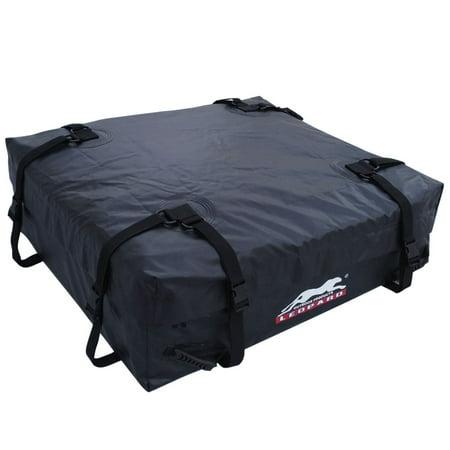 100 Waterproof Soft Roof Top Cargo Bag 11 Cubic Feet
