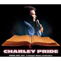 Pride and Joy: A Gospel Music Collection (CD)