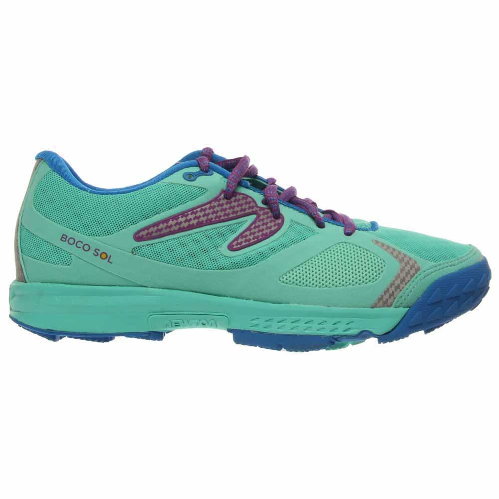 Newton Shoe Running Women's Boco Sol Running Shoe Newton de878d