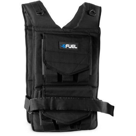 Fuel Pureformance Adjustable Weighted Vest ()