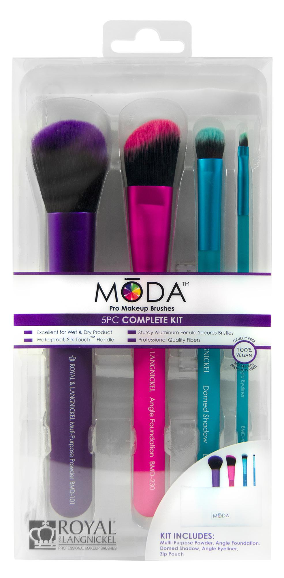 Royal Langnickel Makeup Brushes Uk