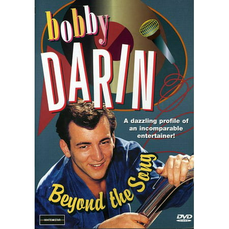 Bobby Darin: Beyond the Song (DVD) - Jason Song Halloween