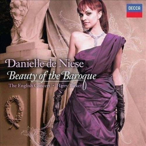 Beauty Of Baroque