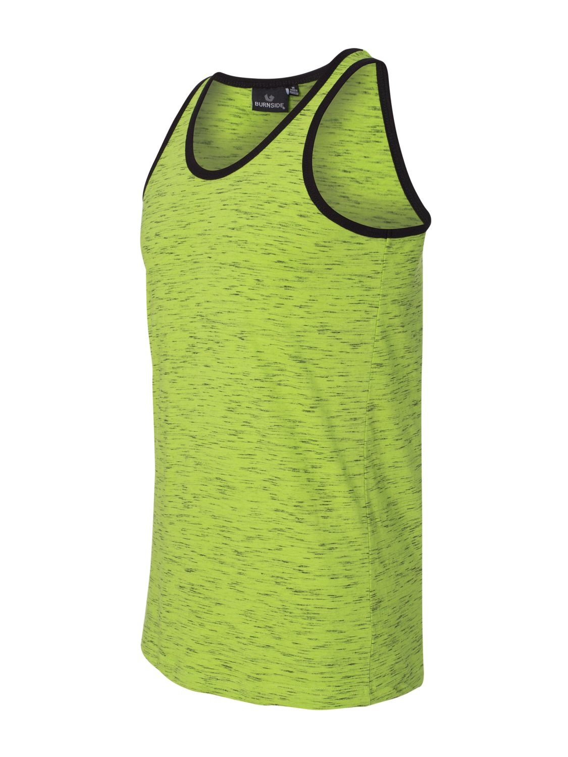 959e16ea7e73c8 BURNSIDE - Burnside B9102 Injected Slub Tank Top - Walmart.com