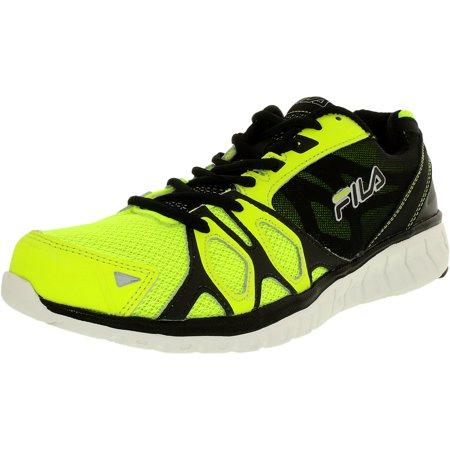 Fila Fila Men's Shadow Sprinter Ankle High Running Shoe