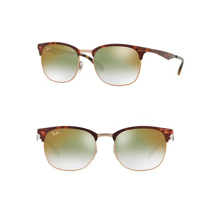 53MM Square Clublaster Sunglasses