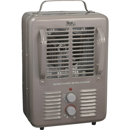 Best Comfort Commercial Milkhouse Heater