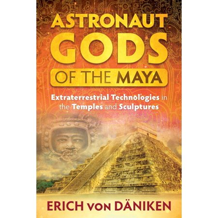 Temple Pc (Astronaut Gods of the Maya : Extraterrestrial Technologies in the Temples and)