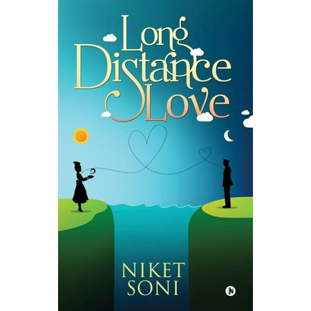 Long Distance Love - eBook (Best Way To Transport Cats Long Distance)