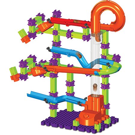 Techno Gears Marble Mania  Catapult  100  Pieces