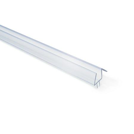 Showerdoordirect Frameless Shower Door Bottom Sweep W