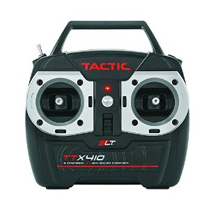 Tactic TTX410 System Multi-Colored
