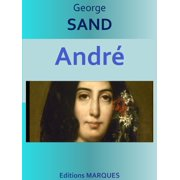 André - eBook