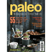 Paleo: The Real Food Diet to Reset Your Life