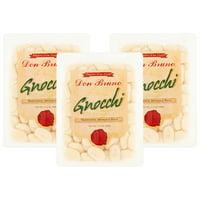 (3 Pack) Don Bruno Gnocchi, 17.6 oz