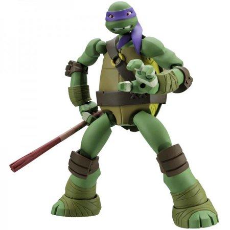 Donatello The Ninja Turtle (Kaiyodo Revoltech Teenage Mutant Ninja Turtles Donatello Action)