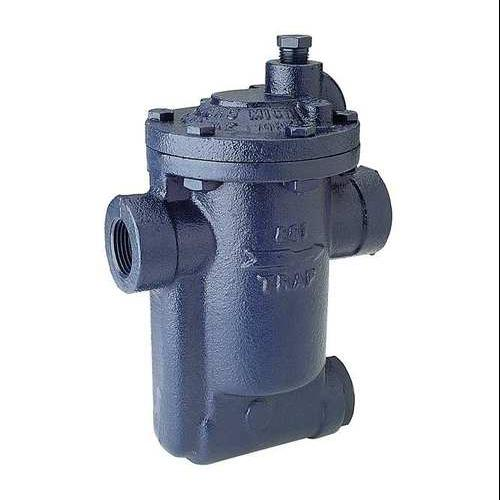 ARMSTRONG INTERNATIONAL 881 Steam Trap, 30 psi, 450F, 5 In. L G4692791