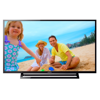 """Refurbished Sony KDL48R470B 48  1080p 60Hz LED LCD HDTV It's so realistic, you might just forget you're watching TV. Stunning images are produced using the Clear Resolution Enhancer picture engine that allows you to enjoy individual details and textures that are ultra-crisp and oh-so-realistic. There's also amazing contrast that helps images come alive on screen. By minimizing judder, Motionflow XR 120 technology helps fast-paced action look natural for a more authentic view of the game.<br><br><b>Note:</b> You must have a source of HD programming in order to take full advantage of the Sony 48"""" LED HDTV. Contact your local cable or satellite TV provider for details on how to upgrade."""