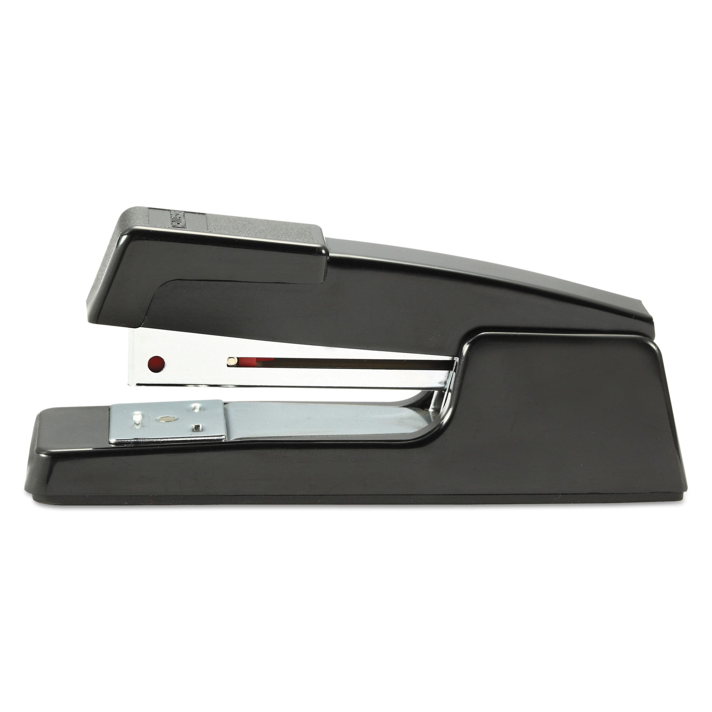 Staplers & Punches Manual Staplers Half-Strip B400-BLACK Bostitch ...