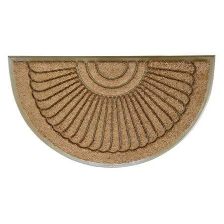 Nedia Home Sunburst Dirtbuster Doormat