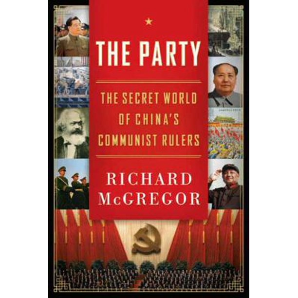 The Party - eBook