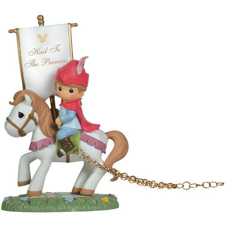 Precious Moments Hail to the Princess Figurine