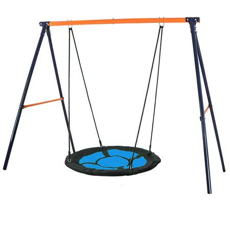 Zeny Swing Set, 40