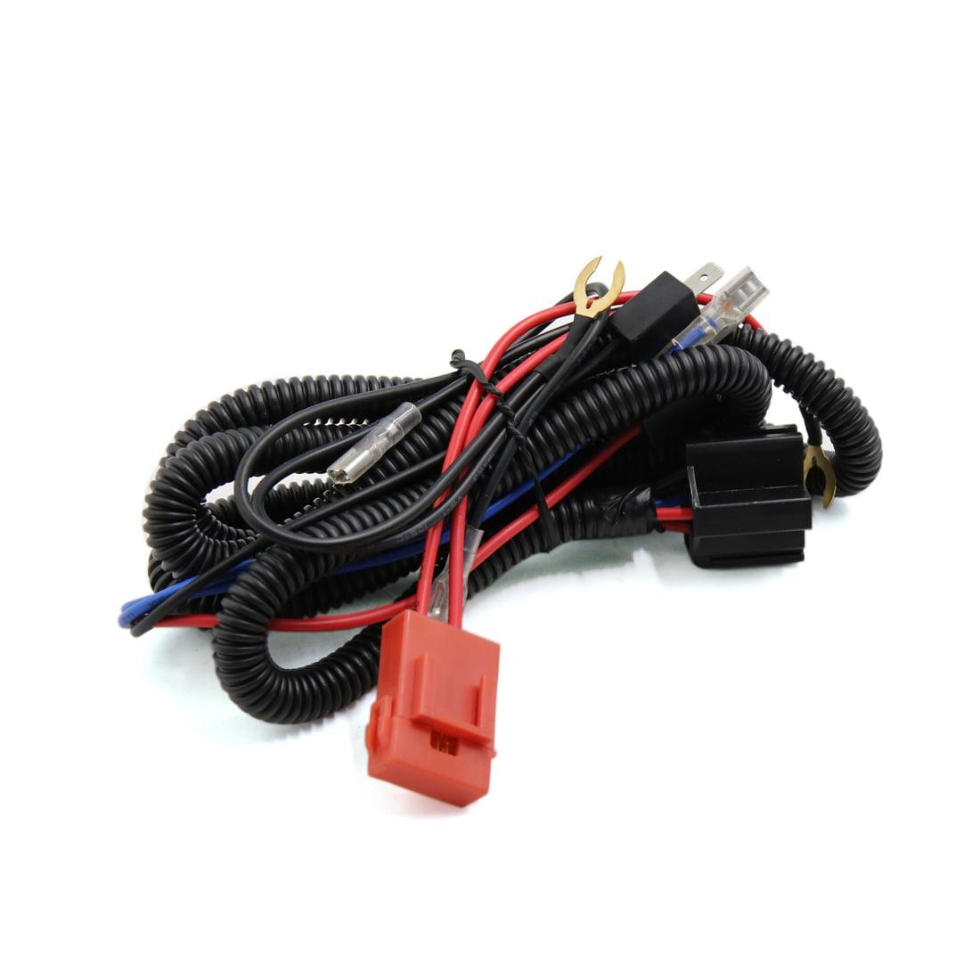 car vehicle horn speaker wiring female terminal adapter connector rh walmart ca Series Wiring Speakers in Car Series Wiring Speakers in Car