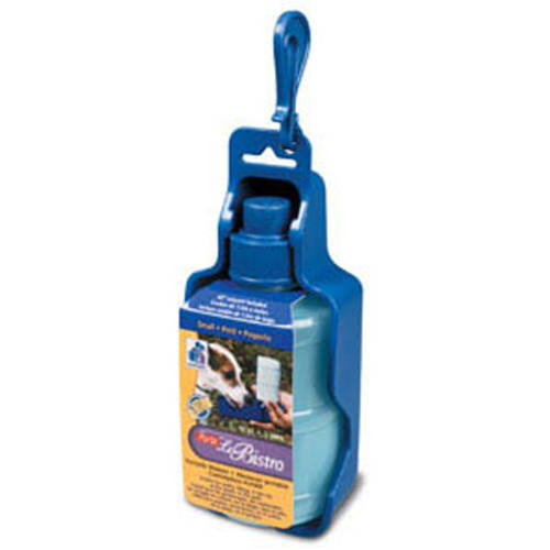 Petmate 24501 Small Porta Le Bistro Waterer For Dogs