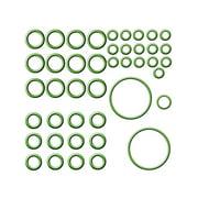 AC Compressor w/ A/C Repair Kit For Toyota Prius 2004-2009
