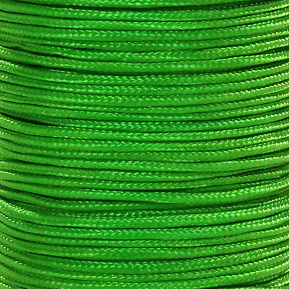 Zeekio Diabolo String 50 meter roll with String Cutter (Green)