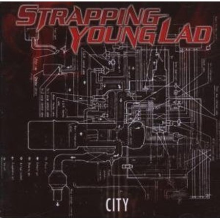 City (CD) ()