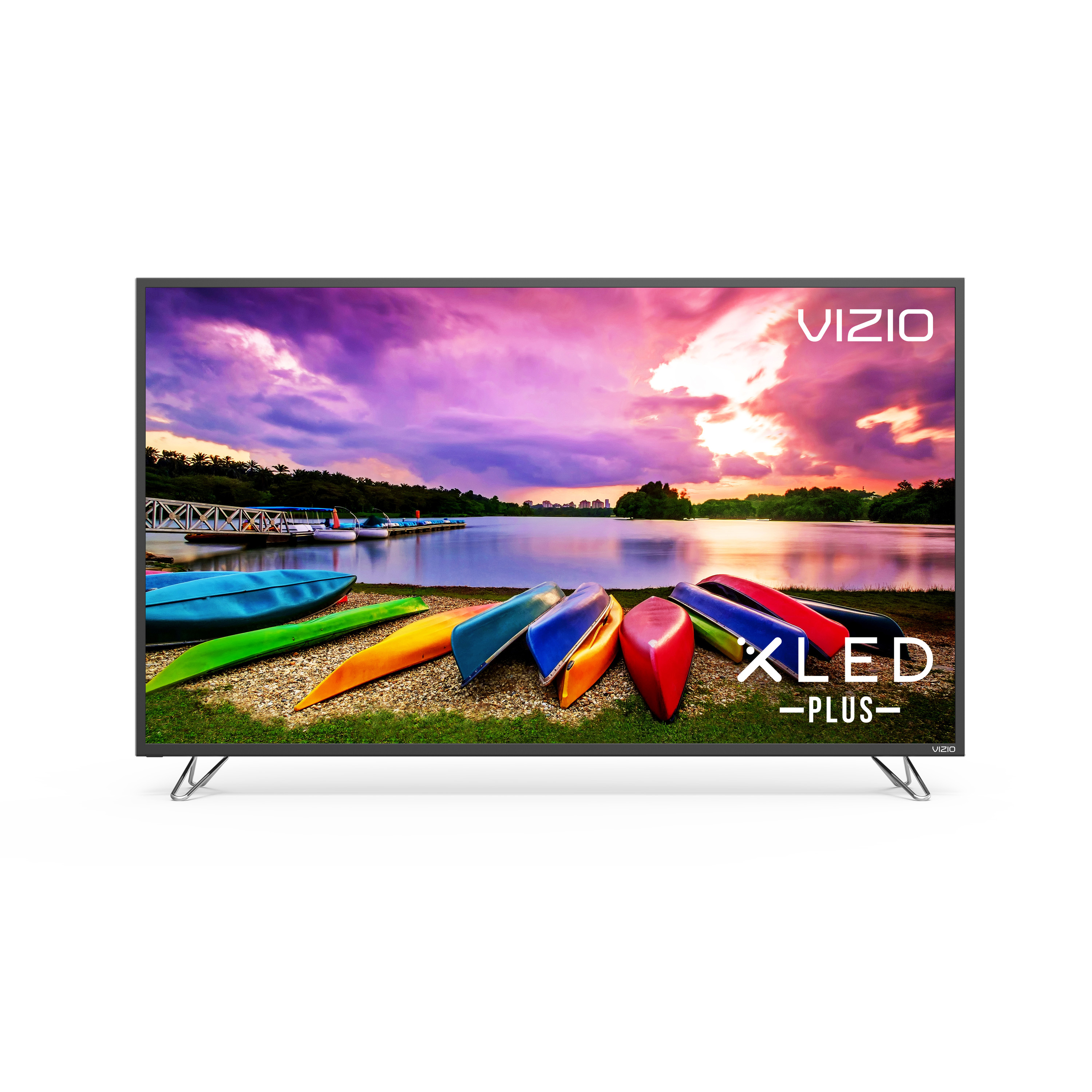 "VIZIO 50"" Class 4K (2160P) Smart XLED Home Theater Display (M50-E1)"