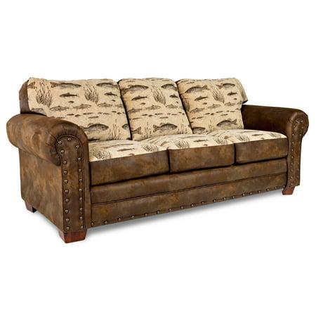 Fantastic American Furniture Classics Model 8505 70 Anglers Cove Pdpeps Interior Chair Design Pdpepsorg