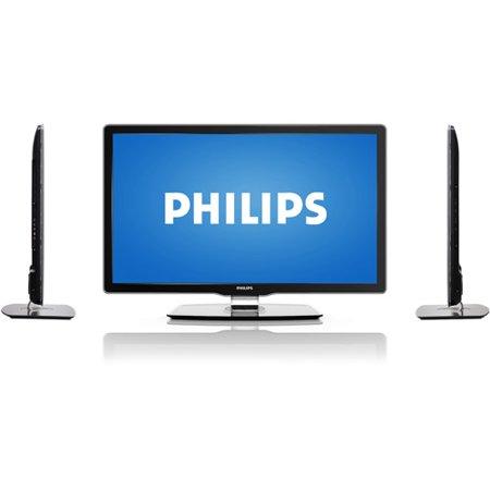40pfl7705d led lcd tv. Black Bedroom Furniture Sets. Home Design Ideas