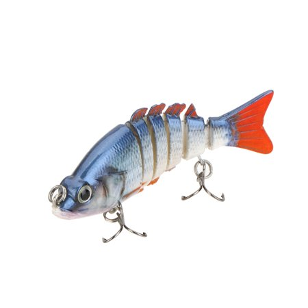 Jointed Fishing Lures (85mm 11g 3.3