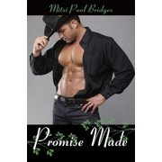 Promise Made - eBook