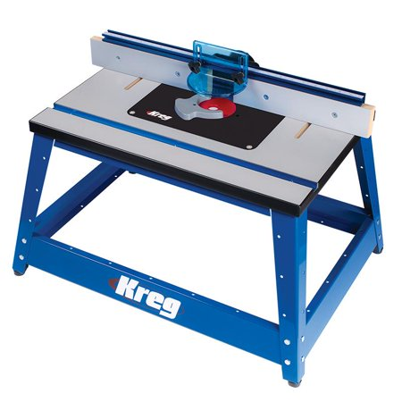 Kreg PRS2100 Precision Benchtop Router Table (Small Benchtop Centrifuge)