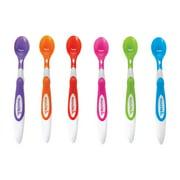 Munchkin Soft Tip Infant Spoons 6 Pack