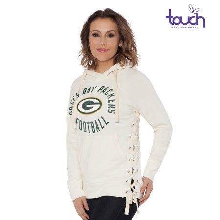 Green Bay Packers Weekend Raglan Pullover Hoodie - Walmart.com bf58b0cde